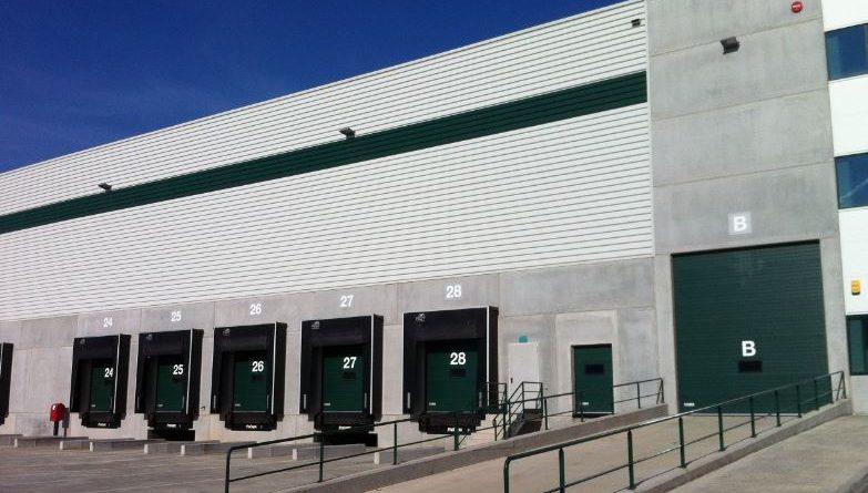 El mercado logístico en Madrid puede alcanzar niveles récord en contratación en 2021