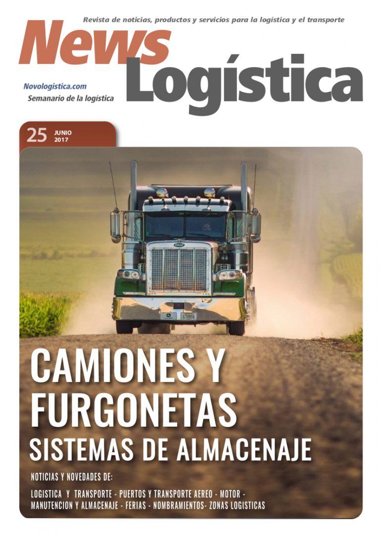 News Logística 25