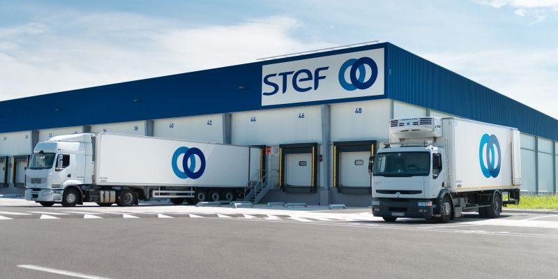 El Grupo STEF amplía su cobertura geográfica en el Reino Unido con la adquisición de Langdon Group Ltd.