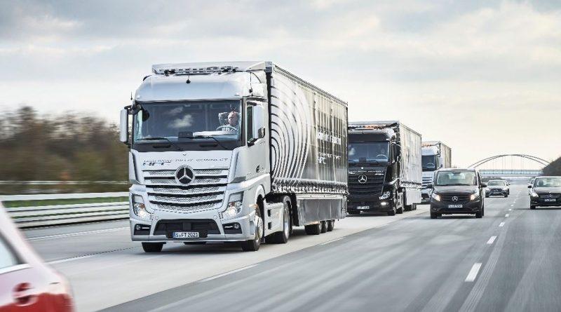 La UETR enmienda el nuevo Paquete legislativo de acceso al sector del transporte por carretera
