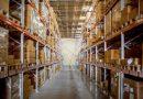 NAEKO Logistics confía en AR Racking para la ampliación de su almacén en Sant Boi de Llobregat, Barcelona