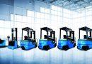 BYD Forklifts presentará en Fruit Attraction sus carretillas ecológicas y sostenibles