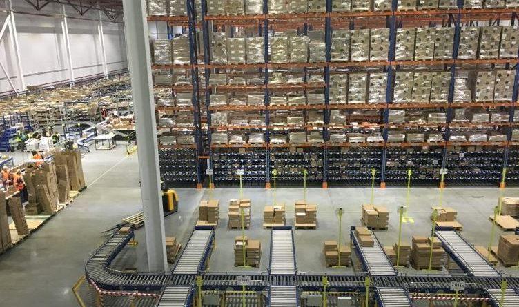 ID Logistics inaugura en Moscú una nueva plataforma para Yves Roche
