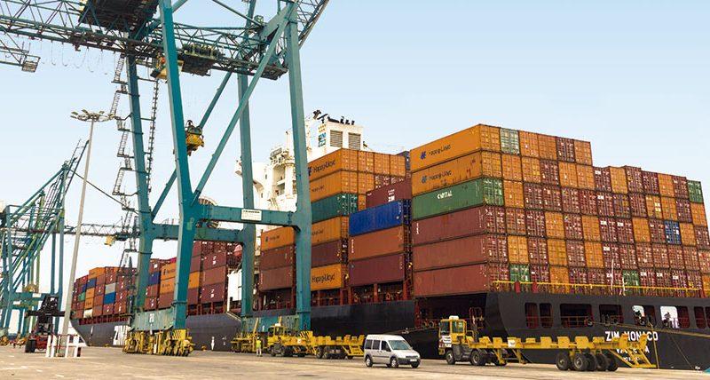 Intersagunto Terminales apuesta por una logística respetuosa con el medio ambiente