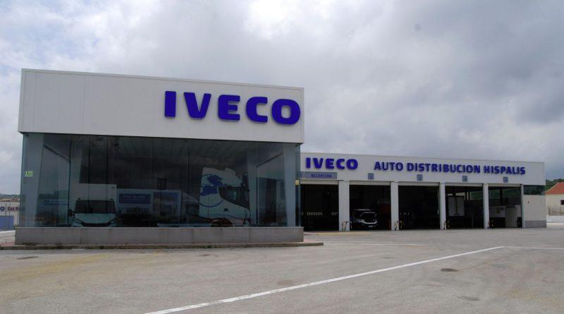 IVECO inaugura instalaciones en Algeciras de la mano de AUTO DISTRIBUCIÓN HÍSPALIS