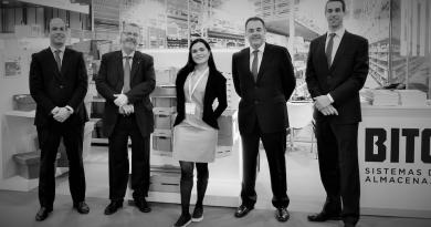 BITO España muestra su trabajo en la edición más internacional de Logistics & Distribution