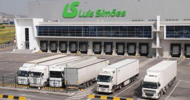 Luis Simões inaugura un nuevo depósito aduanero en el puerto de Leixões