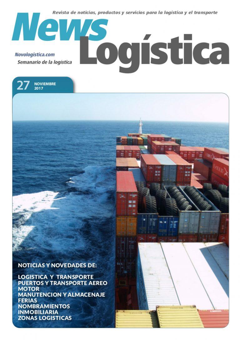 News Logística 27