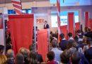 Palibex cede el protagonismo a sus franquiciados en la Sala Palibex de Logistics Madrid 2017