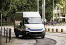 La gama Daily Blue Power de IVECO es International Van of the Year 2018