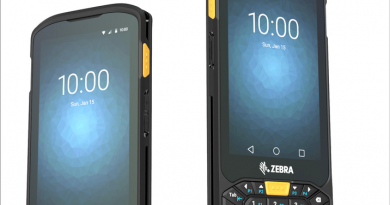 Nueva PDA inteligente de Zebra para pequeños y medianos negocios