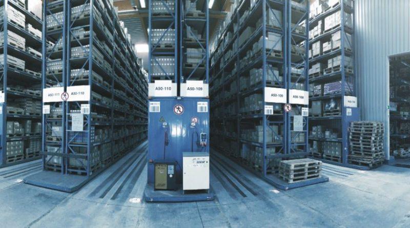 La solución de software integrado de viastore mejora tiempos de entrega y calidad de suministro