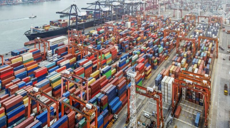 ANESCO presenta aportaciones al proyecto de Real Decreto por el que se aprueba el reglamento sobre verificación  de la masa bruta de los contenedores