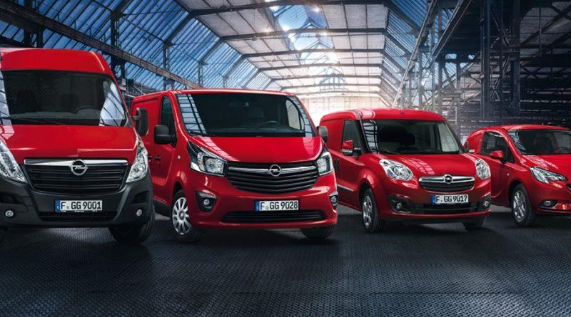 Las matriculaciones de vehículos comerciales ligeros cierran noviembre con 18.246 unidades