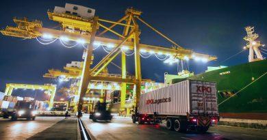 XPO Logistics nombrada una de las empresas más admiradas del mundo