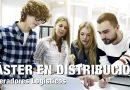 Máster en Distribución y Operadores logístico en ICIL