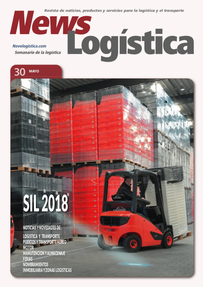 News Logística 30