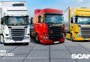 Nueva campaña de camiones seminuevos de Scania