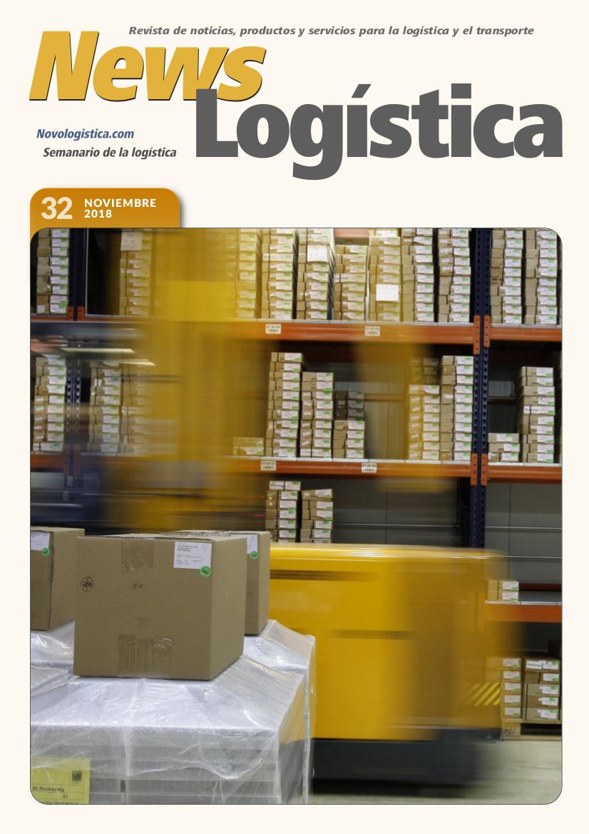News Logística 32