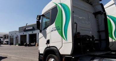 Acotral deposita su confianza en los vehículos de Scania