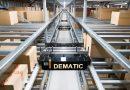 Dematic presenta su Ecosistema de Software en Logistics & Distribution Madrid 2018
