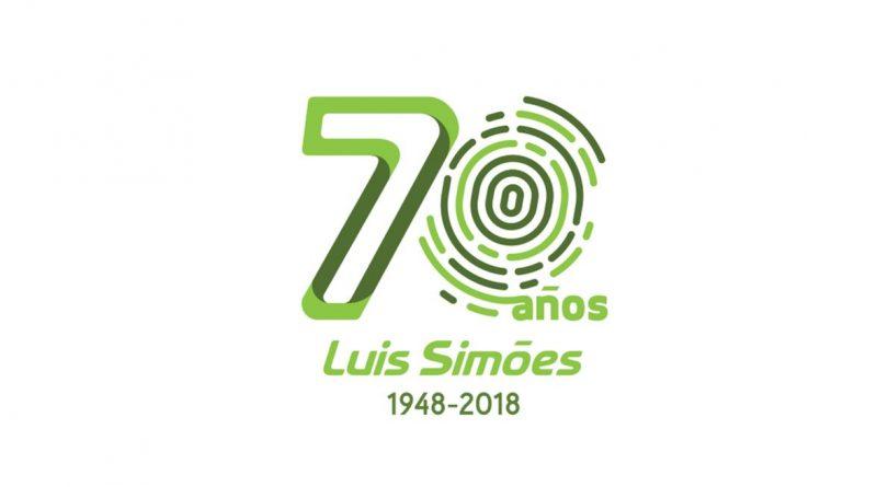 Luís Simões celebra 70 años de historia al servicio de la innovación y de sostenibilidad