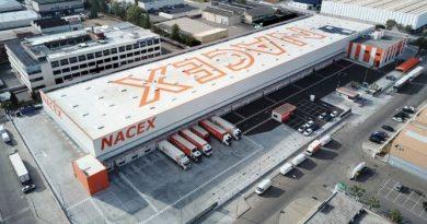 NACEX inaugura la mayor plataforma de cross-docking construida en España en los últimos 10 años