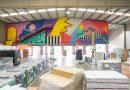 La colección de PBX creativa se extiende por España