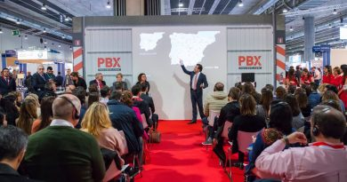Palibex en Logistics 2018