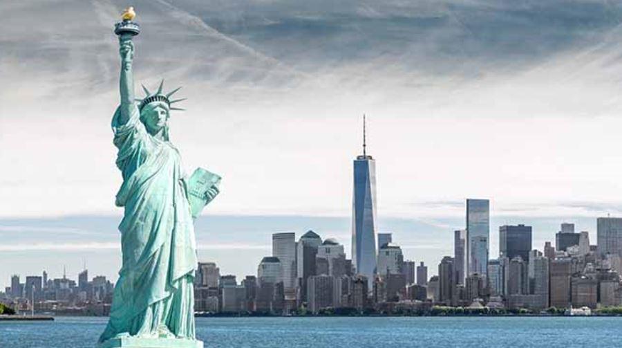 En sus marcas, listos, Asstra en Nueva York