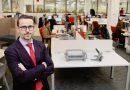 Jean-Luc Peyronnet, nuevo Director Comercial de Grandes Cuentas para AR Racking Francia