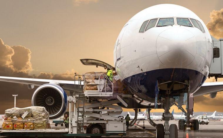 Resultado de imagen para carga aerea