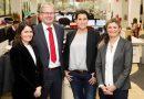 AR Racking abre su nueva delegación comercial en Alemania