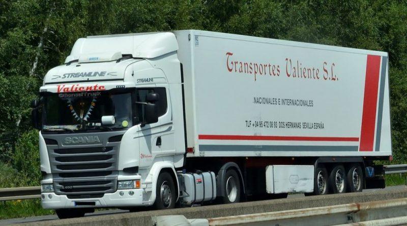 Astre amplía sus servicios de temperatura controlada gracias a la incorporación de Transportes Valiente