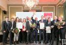 Seyce, Concesionario oficial de Linde Material Handling para Euskadi, obtiene el primer Puesto del Premio Linde Diamond