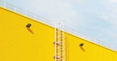 La contratación logística en España alcanzó la cifra de 455.000 m² en el primer trimestre