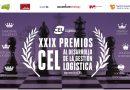 XXIX edición de los Premios a la excelencia logística