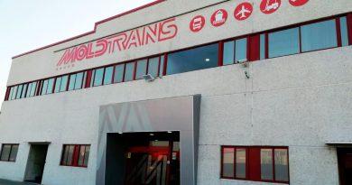 El Grupo Moldtrans cumple 40 años como operador integral de logística y transporte