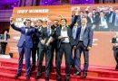 Premio IFOY 2019 para el modelo TX3 de UniCarriers