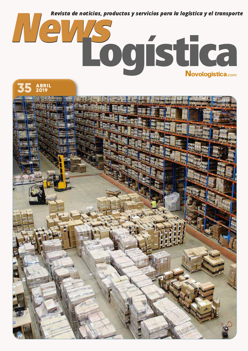 News Logística 35