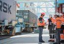 A.P. Moller – Maersk acelerará el crecimiento en Logística y Servicios a través de una mayor integración