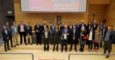Bilbao, el primer puerto en el mundo en obtener la declaración ambiental de producto