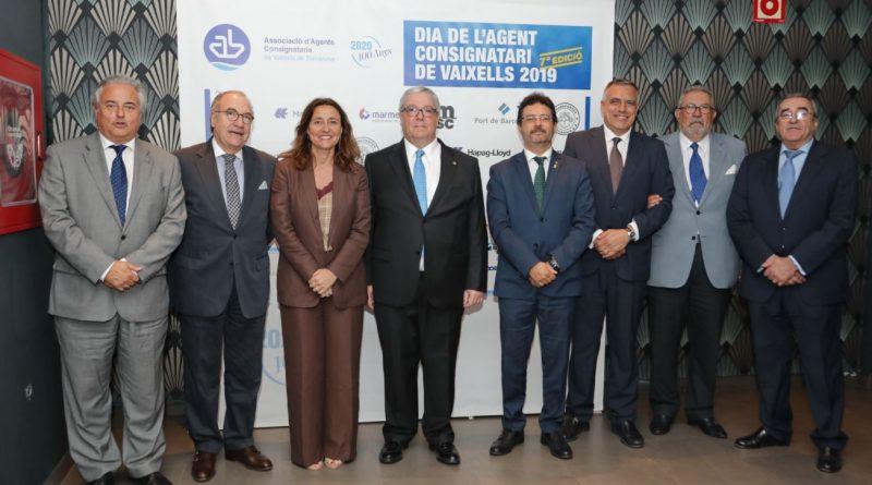 """""""Los consignatarios son un actor central de la actividad portuaria y sus  servicios aportan valor al sector"""""""