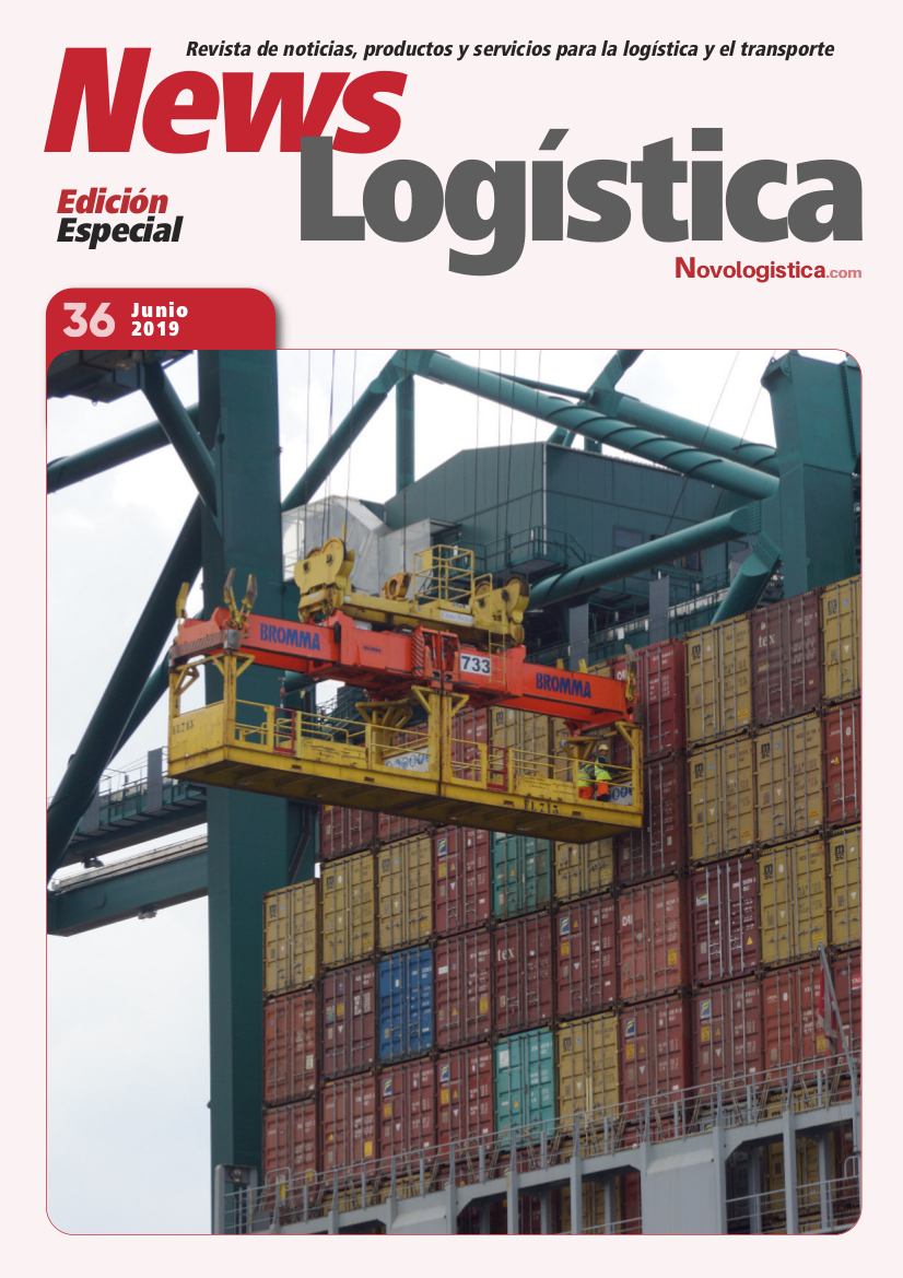 News Logística 36