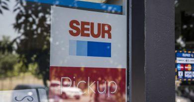 Se multiplican por cinco las entregas en tiendas de conveniencia en dos años