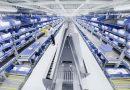 SSI Schaefer moderniza el centro de distribución del mayorista farmacéutico Slawe