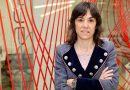 Ainhoa Mendiguren, nueva Directora Financiera de AR Racking