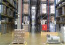 La contratación logística en España alcanzó la cifra de 692.000 m² en el primer semestre de 2019
