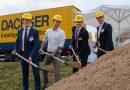 Dachser abre en 2020 un nuevo centro en el norte de Alemania