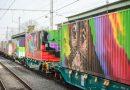 El Tren de Noé llega a España con el objetivo de aumentar la cuota del transporte ferroviario para contribuir a la protección medioambiental